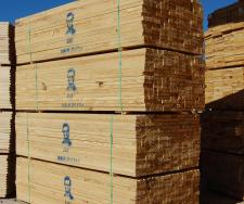 2x2 6ft Pine Battens