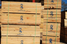 Custom Cut Hardwood