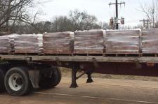 Shipping Brick