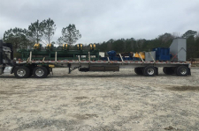 Shipping Heavy Machinery